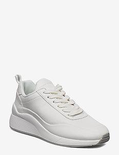 VMALMA SNEAKER - sneakersy niskie - snow white
