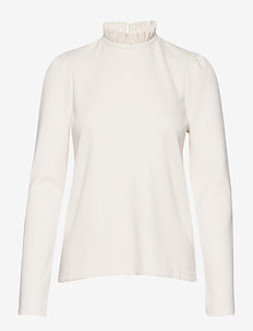 VMFOREST LS PLEAT SWEAT VMA - BIRCH