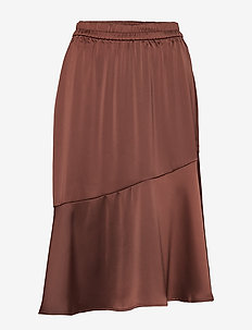 VMIMPORTANT CALF SKIRT VMA - SHOPPING BAG