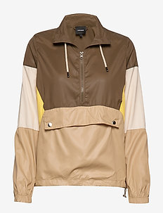 VMNANCY SHORT JACKET - anoraki - bungee cord