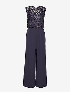 VMDORIS SL JUMPSUIT JRS LCS - NIGHT SKY