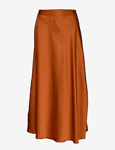 VMCHRISTAS H/W LONG SKIRT SB2 - CINNAMON STICK