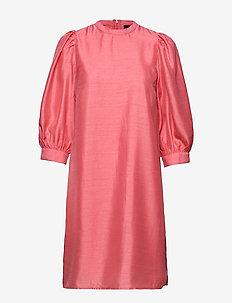 VMANASTACIA 3/4 DRESS SB2 - TEA ROSE