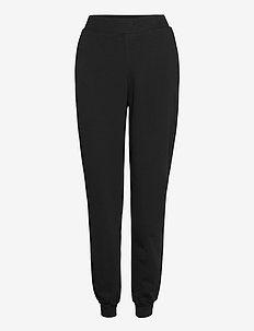 VMKOKO HW SWEAT PANT SB8 - spodnie dresowe - black