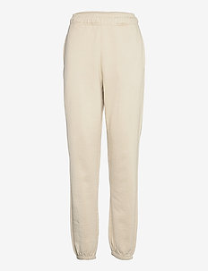 VMODEZ HW SWEAT PANTS VMA - kleding - oatmeal