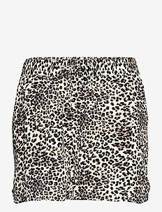 VMSIMPLY EASY NW SHORTS WVN  GA - casual shorts - birch