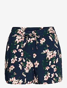 VMSIMPLY EASY NW SHORTS WVN  GA - casual shorts - navy blazer