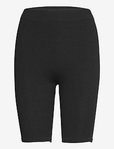 VMEVE SHORTS - cycling shorts - black