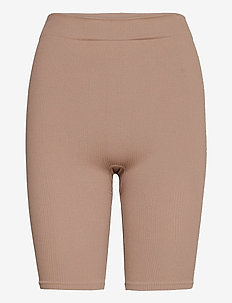 VMEVE SHORTS - cycling shorts - brownie