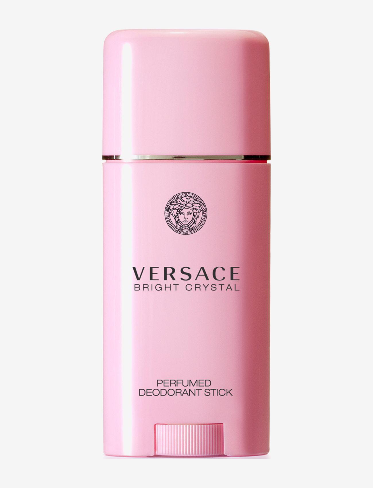 Versace Fragrance - Versace Bright Crystal Deo Stick 50 ml - deostift & krämer - clear - 0