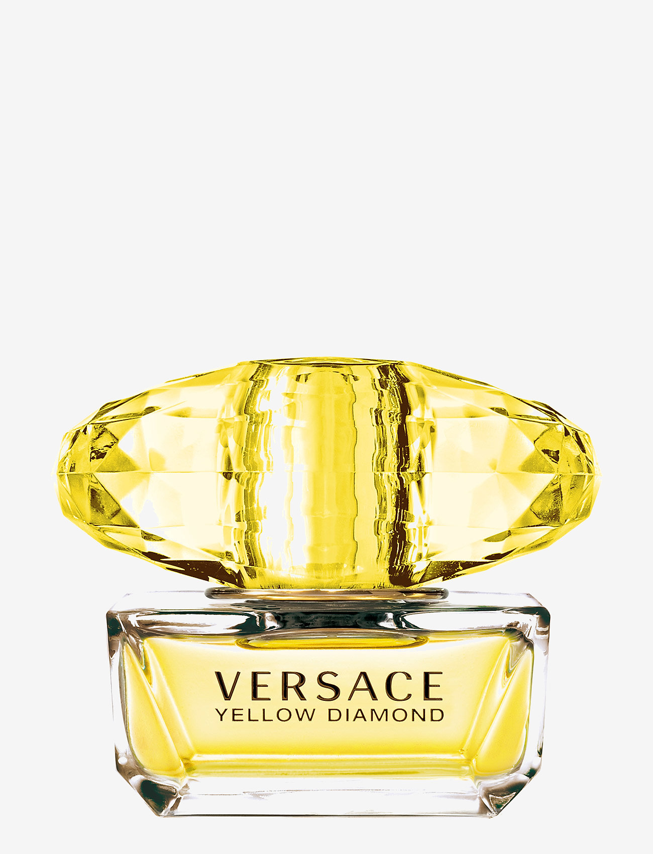 Versace Fragrance - YELLOW DIAMOND DEODORANT SPRAY - deo suihke - no color - 0