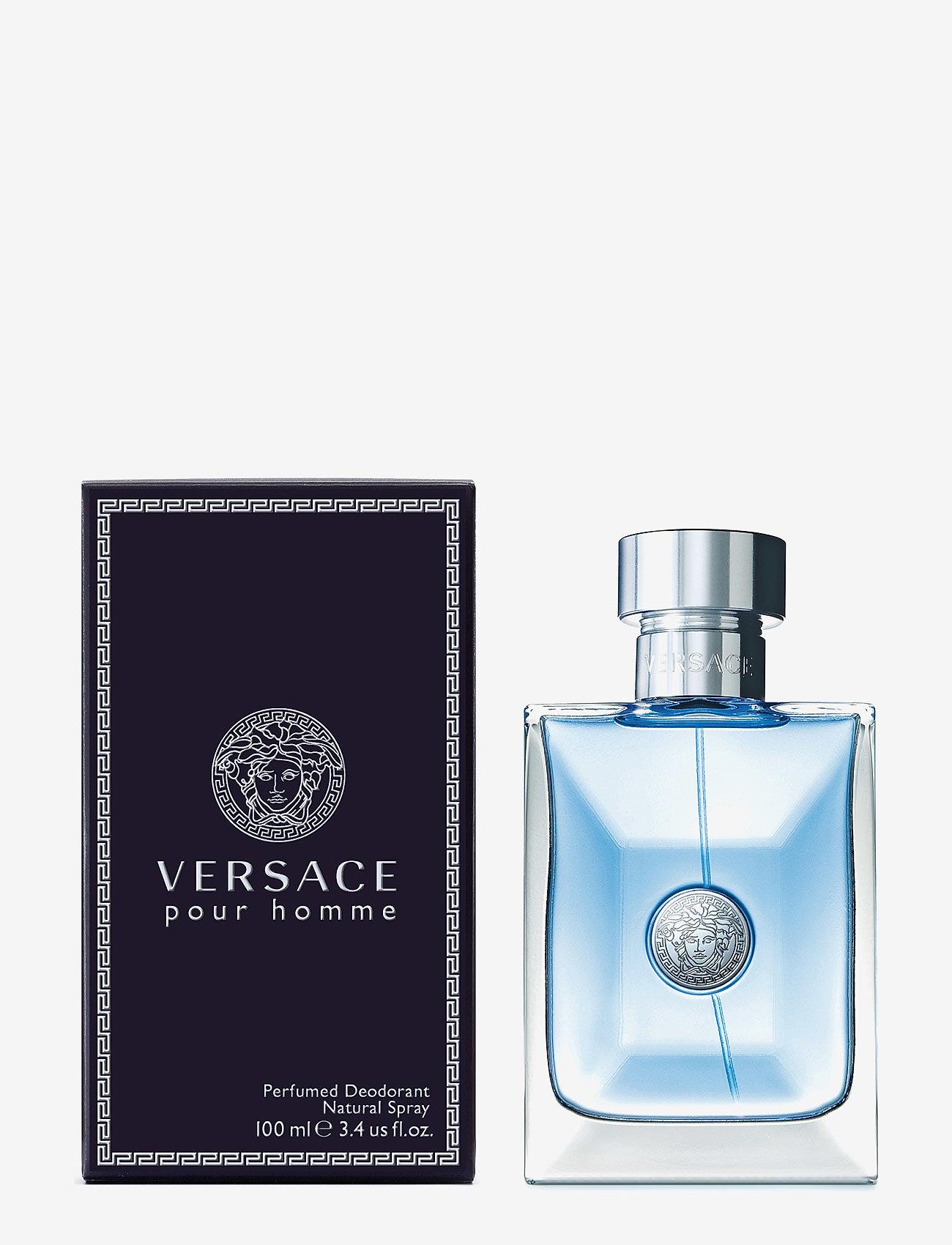 Versace Fragrance - POUR HOMME DEO SPRAY - deospray - no color - 1