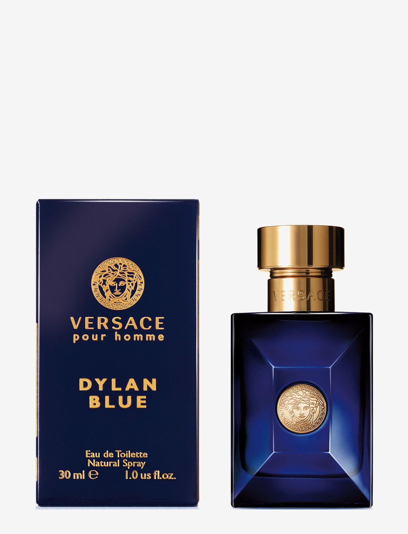 DYLAN BLUE POUR HOMME EAU DE TOILETTE SPRAY