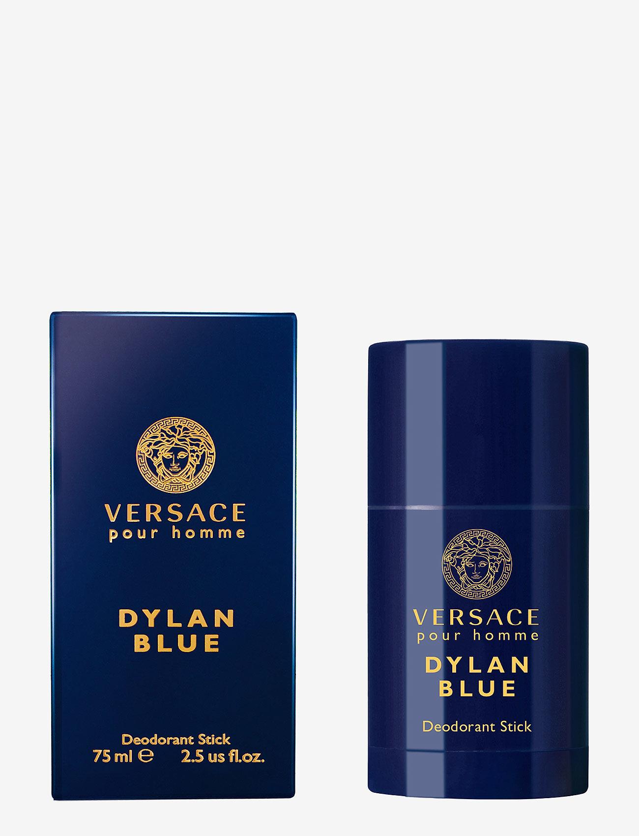 Versace Fragrance - DYLAN BLUE POUR HOMME DEO STICK - deostift - no color - 1