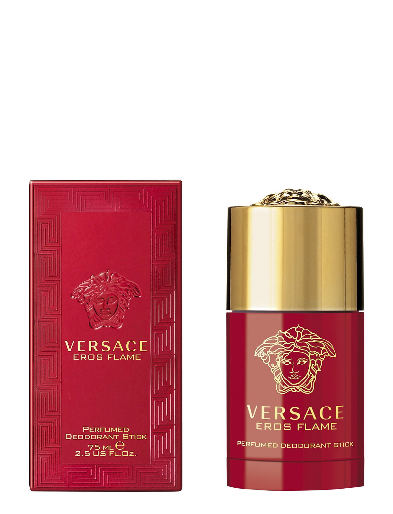 Versace Fragrance EROS FLAME HOMME DEO STICK - NO COLOR