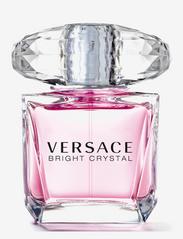 Versace Fragrance - BRIGHT CRYSTAL EAU DE TOILETTE SPRAY - parfym - no color - 0