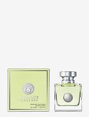 Versace Fragrance - VERSENSE DEO SPRAY - deo suihke - no color - 1