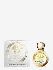 Versace Fragrance - EROS POUR FEMME DEO SPRAY - deospray - no color - 1