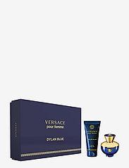 Versace Fragrance - DYLAN BLUE FEMME EDP30/BL50 - tuoksusetit - no color - 0