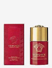 Versace Fragrance - EROS FLAME HOMME DEO STICK - deostift - no color - 0