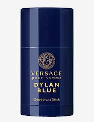 Versace Fragrance - DYLAN BLUE POUR HOMME DEO STICK - deostift - no color - 0