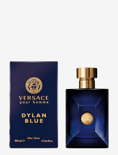 Versace Dylan Blue After Shave 100ml - after shave - clear