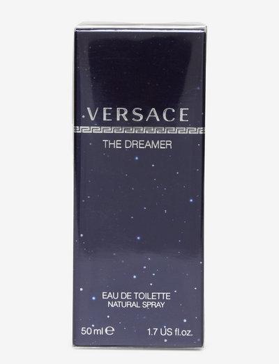 Versace The Dreamer Edt 50ml - eau de toilette - clear