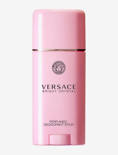 Versace Bright Crystal Deo Stick 50 ml - deostift & krämer - clear