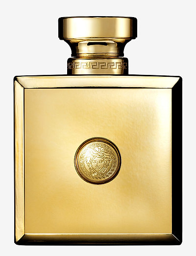 Versace Oud Oriental Edp 100ml - parfyme - clear