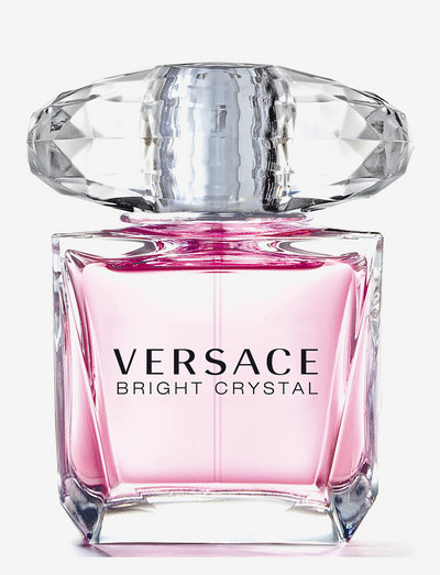 BRIGHT CRYSTAL EAU DE TOILETTE SPRAY - hajuvesi - no color