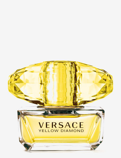 YELLOW DIAMOND EAU DE TOILETTE SPRAY - NO COLOR