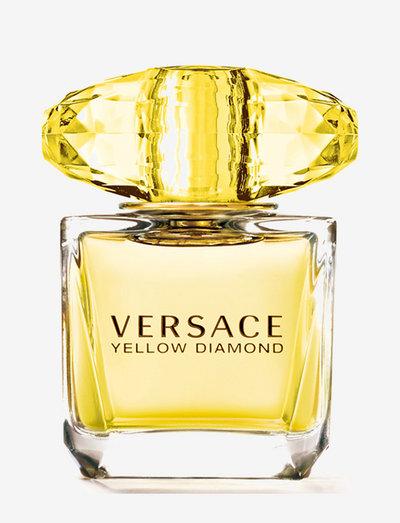 YELLOW DIAMOND EAU DE TOILETTE SPRAY - parfym - no color