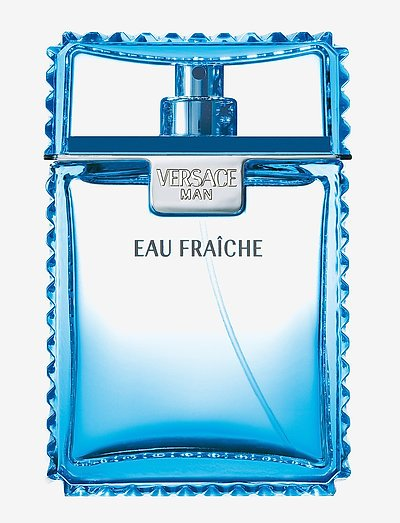 EAU FRAICHE HOMME DEO SPRAY - NO COLOR