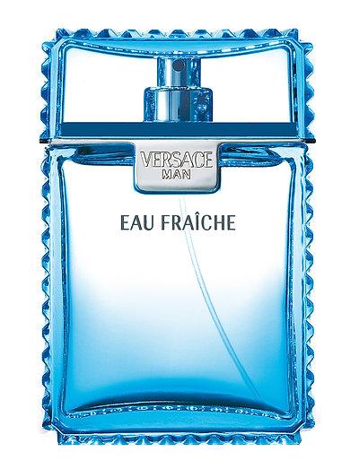 EAU FRAICHE HOMME DEO SPRAY - NO COLOR