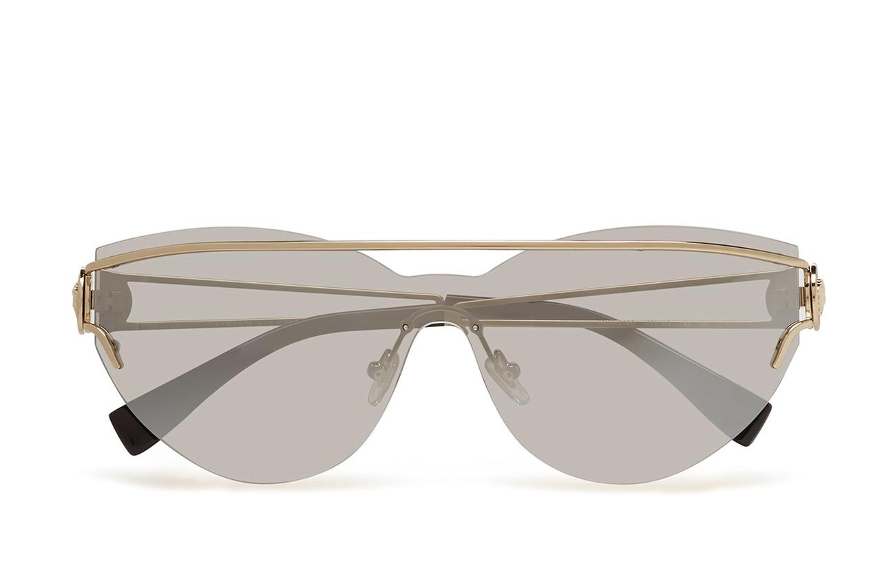 Versace Sunglasses kvinnor'S SUNGLASSES Solglasögon