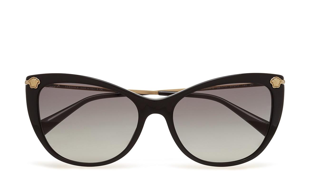 bfa7f76677 Women s Sunglasses (Black) (£193) - Versace Sunglasses -