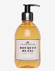 Victor Vaissier - Victor Vaissier Liquid Soap Bouquet Blanc - handtvål - no colour - 0