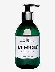 Victor Vaissier - Victor Vaissier Liquid Soap La Forêt - handtvål - no colour - 0
