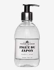 Victor Vaissier - Victor Vaissier Liquid Soap Figue du Japon - handvård - no colour - 0