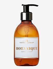 Victor Vaissier - Victor Vaissier Liquid Soap Botanique - käsisaippua - amber - 0