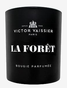 Victor Vaissier Scented Candle La Forêt - NO COLOUR