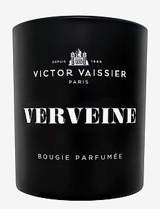 Victor Vaissier Scented Candle Verveine - NO COLOUR
