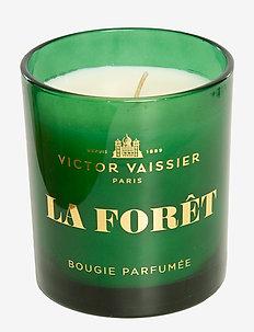 Victor Vaissier Scented Candle La Forêt Vert - duft - no colour