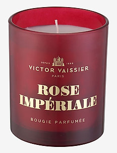 Rose imperial scented candle - duft - multi