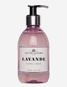 Victor Vaissier Liquid Soap Lavande - handvård - no colour