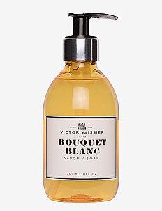 Victor Vaissier Liquid Soap Bouquet Blanc - handvård - no colour