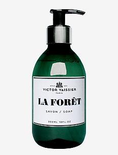 Victor Vaissier Liquid Soap La Forêt - handvård - no colour