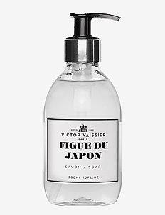 Victor Vaissier Liquid Soap Figue du Japon - handvård - no colour