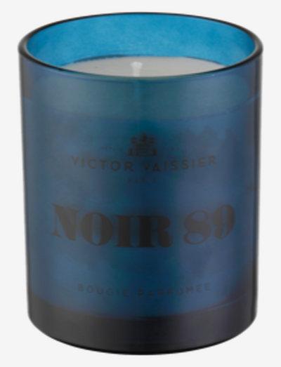 Victor Vaissier Scented Candle Noir 89 - doftljus - no colour