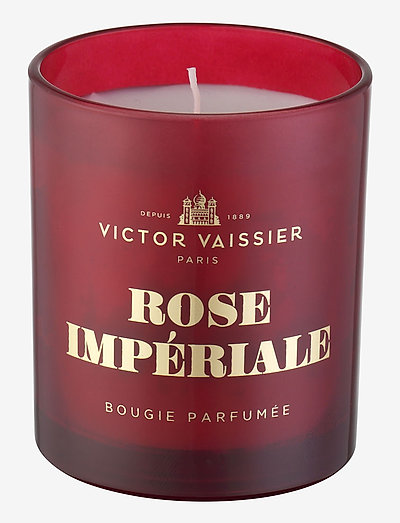 Rose imperial scented candle - doft - multi